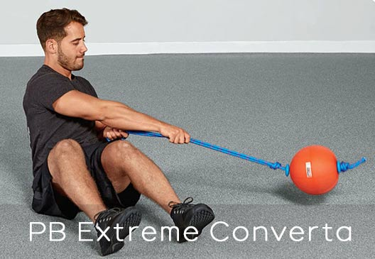 PB Extreme Converta-Ball