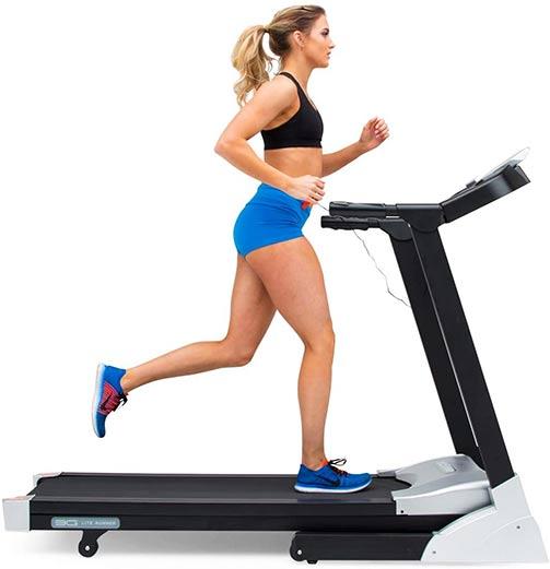 3G Cardio Treadmills Lite Runner