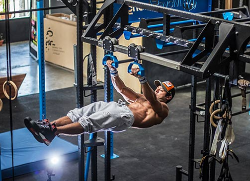 Benefits of Installing a Pull Up Bar