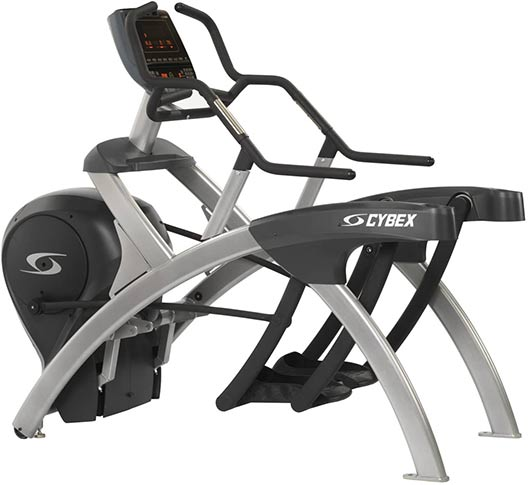 Cybex 750A Arc Trainer Appearance
