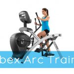Cybex Arc Trainer Product Review and Buying Guide