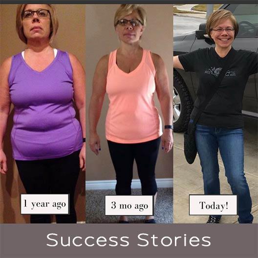 Dr Kellyann Bone Broth Diet Success Story