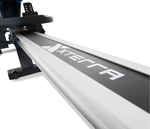 How to assemble Xterra Rower