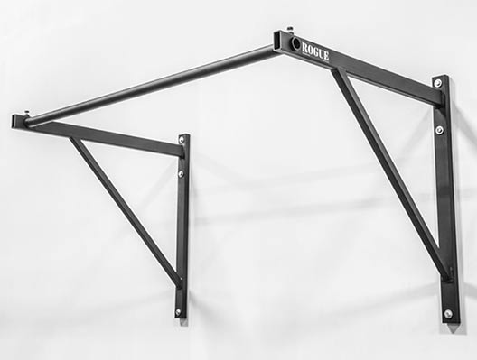Rogue Pull Up Bar Size and Dimension