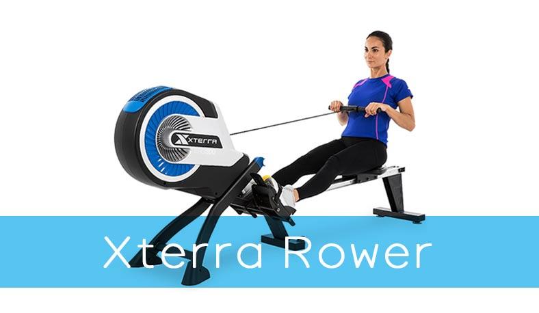 Xterra Erg200 vs Erg500 vs Erg700 Rower
