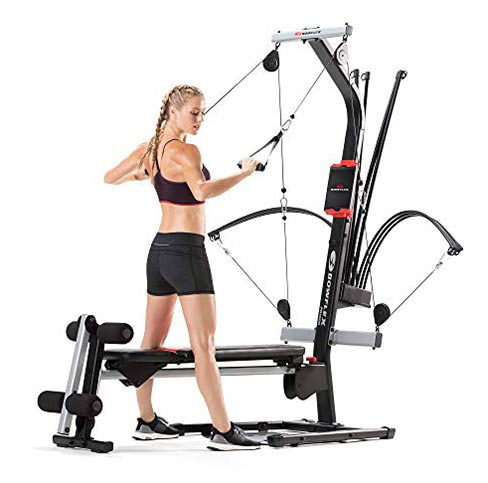 Bowflex Power Pro workout program