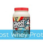 Ghost Whey Protein - Is It Good For Fitness