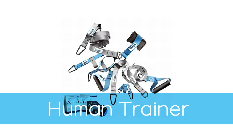 Human Trainer Review