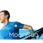 MoonRun CONNECT Portable Cardio Trainer