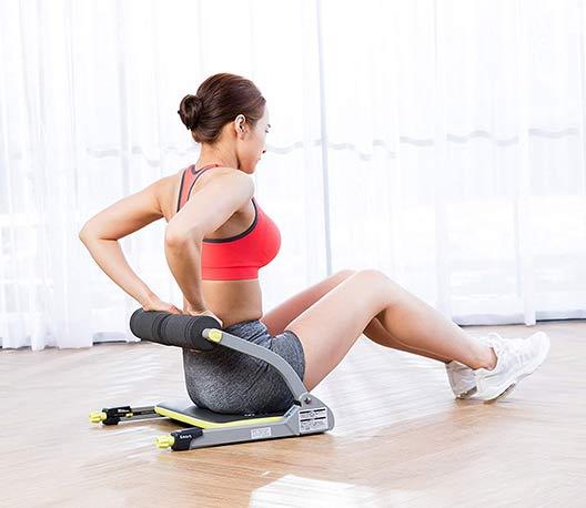 Wonder Core Smart calories workout