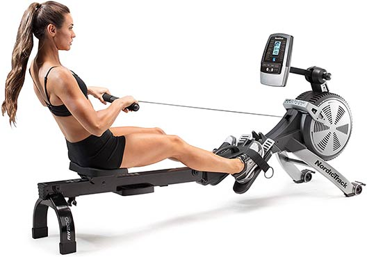NordicTrack RW Rower 200 features